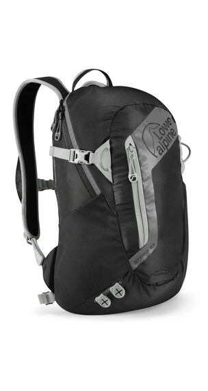 Lowe Alpine Strike 24 Daypack black